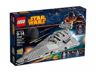 LEGO 75055 Star Wars™ Imperial Star Destroyer™