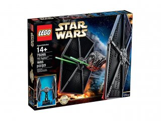 LEGO 75095 TIE Fighter™