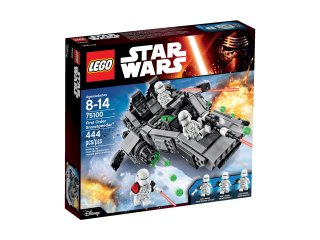 LEGO Star Wars™ First Order Snowspeeder™