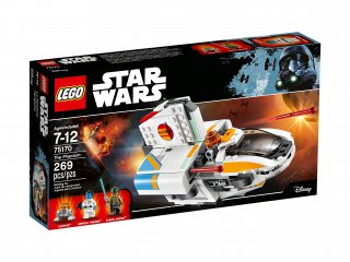 LEGO 75170 Star Wars™ Phantom