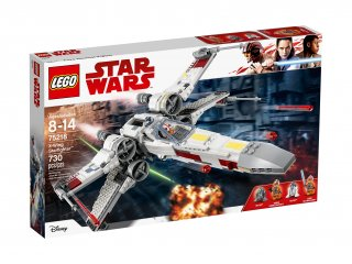 LEGO Star Wars™ X-Wing Starfighter™ 75218
