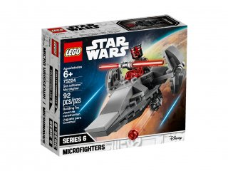 LEGO 75224 Star Wars™ Sith Infiltrator™