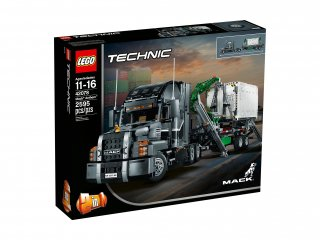 LEGO 42078 Technic Mack® Anthem™