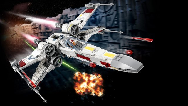 LEGO Star Wars™ 75218 X-Wing Starfighter™