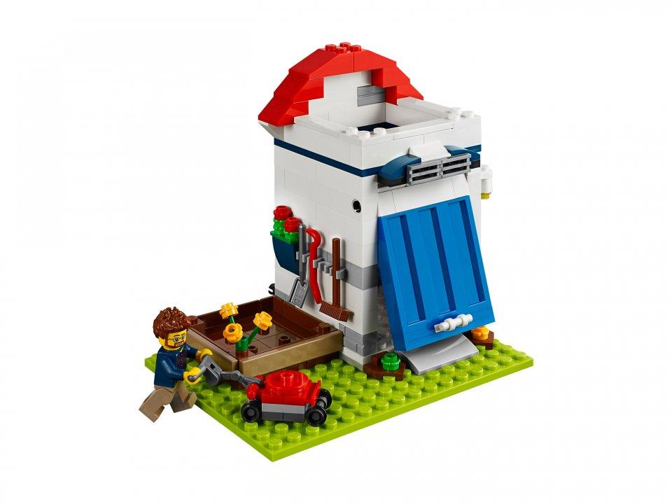 Lego 40188 Stojak na ołówki LEGO®