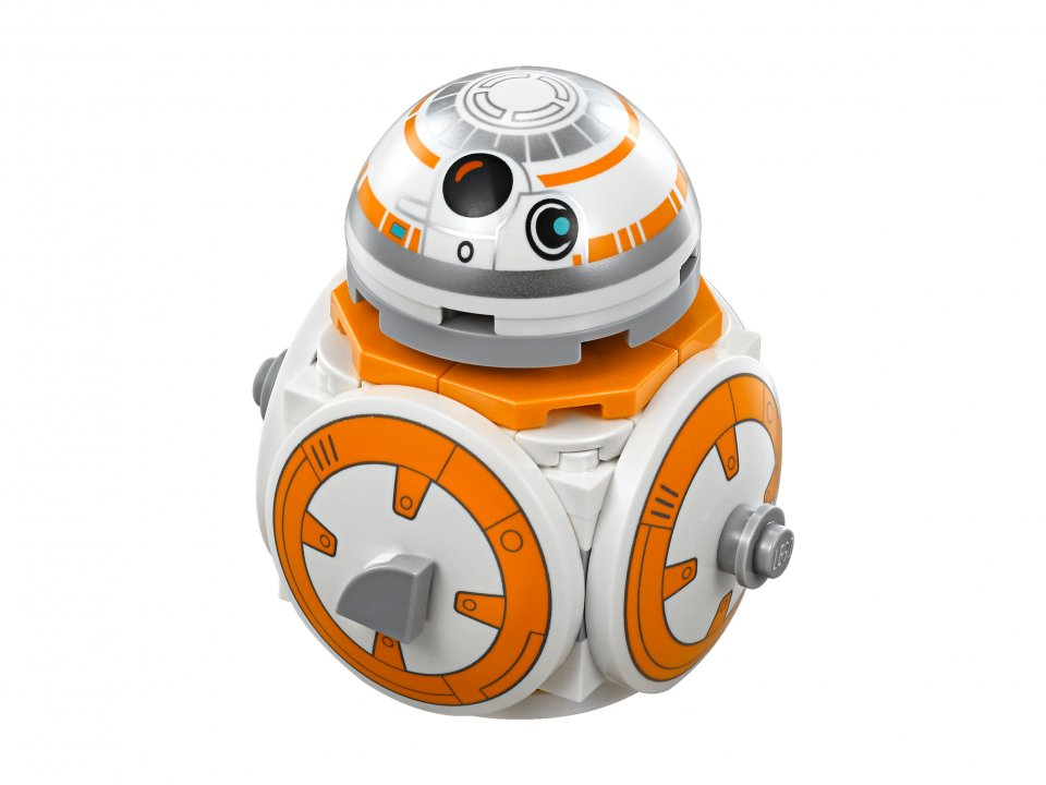 Lego Star Wars™ 40288 BB-8™